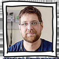 Dr Mathieu Pelletier
